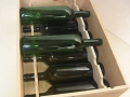 Guillotinas caja 12 botellas