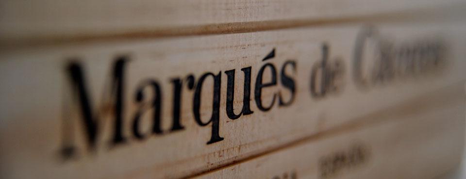 MARQUES-DE-CACERES